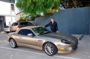 Celebrity Drive: Actor, Recording Artist, and Equestrian William Shatner - Motor Trend