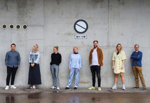 Egmont People satser på video - ansetter NRK-team