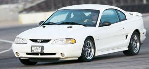1996 Ford Mustang Kenne-Bell Cobra - 392HP - American Muscle Car - Motor Trend Magazine