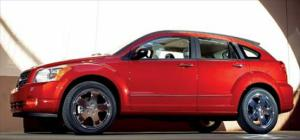 2006 Dodge Caliber - First Drive & Review - Motor Trend