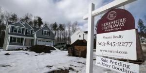 Mortgage Rates Hit Record Low, But Coronavirus May Deter Buyers