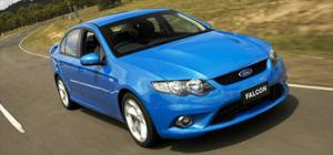 2008 Ford Falcon - First Look - Motor Trend
