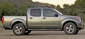 2005 Nissan Frontier - Review - IntelliChoice