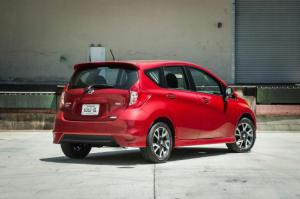 2015 Nissan Versa Note SR Long-Term Update 6