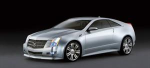 Cadillac CTS Coupe Concept - Wallpaper Gallery - Motor Trend