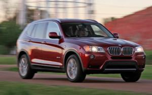 2011 BMW X3 XDrive28i Long Term Update 1 - Motor Trend