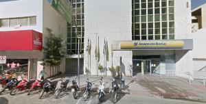 Uma funcionária do Banco do Brasil havia sido diagnosticada com a doença. A agência precisou ser fechada por dois dias para ser higienizada