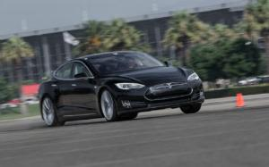 Thread of the Day: Tesla Model S, BMW M5, Mercedes CLS63 AMG, or Porsche Panamera Turbo S?