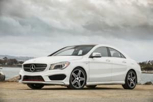 2015 Mercedes-Benz CLA250 4Matic - Long-Term Arrival - Motor Trend