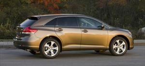 2009 Toyota Venza - Engines, Details, and Features - First Drive - Motor Trend