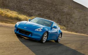 2012 Nissan 370Z First Drive - Motor Trend