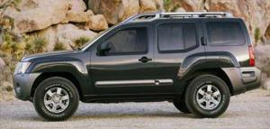 2005 Nissan Xterra Pictures - First Look - Truck Trend