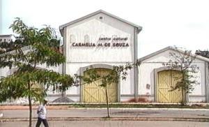 Decisão foi anunciada após a Secretaria de Patrimônio da União antecipar que pretende ceder para o governo do Estado o imóvel que abriga hoje Centro Cultural