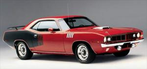 1970 1974 Plymouth Barracuda And Dodge Challenger Buyer