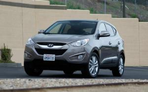 2010 Hyundai Tucson - Long Term Update 6 - Motor Trend