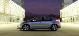 Chevrolet Volt - The Inside Story - Excerpt from the book