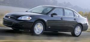 2006 Chevrolet Impala - Road Test & First Drive - Motor Trend