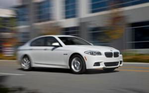 2012 BMW 528i Long-Term Update 3 - Motor Trend