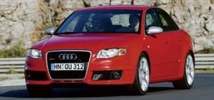 2007 Audi RS 4 - Road Test & First Drive - Motor Trend
