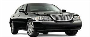 Motor Trend: Lincoln Town Car Ballistic Protection Series