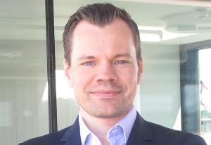 Klar tale fra direktør Christian Thu i Amedia: Du skal kreve kvalitet, innsikt og treffsikkerhet