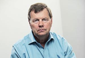 DAB-motstander Svein Larsen øker reklamesalget på FM: - Det har vært mange år med kamp | Kampanje