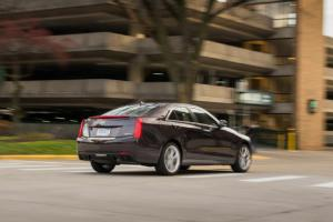 2014 Cadillac ATS 2.0T Long-Term Update 5 - Motor Trend