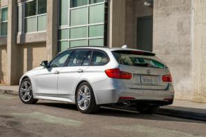 2014 BMW 328d xDrive Wagon Review - Long-Term Update 6