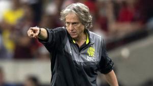 Jesus viajará para Lisboa no sábado para assinar o contrato, cuja duração não foi divulgada pelo Sport TV, principal canal de esportes de Portugal. O treinador já comandou o Benfica, entre 2009 e 2015