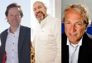 Hadde hemmelige samtaler - ville bygge nytt norsk super-byrå | Kampanje