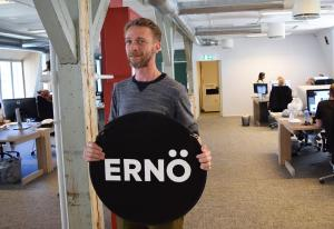 Ernö vokser mest og Morgenstern er årets rakett | Kampanje