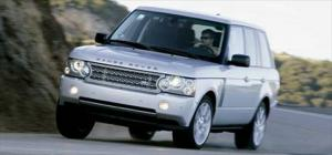 2006 Range Rover Supercharged Review & Road Test - Motor Trend