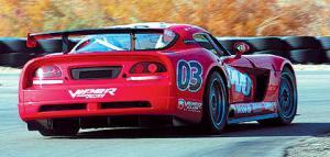 2003 Dodge Viper Comp Coupe - First Drive & Road Test Review - Motor Trend