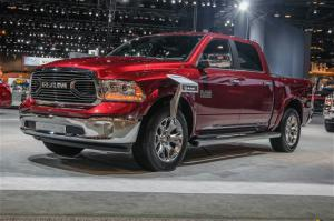 2015 Ram 1500 Laramie Limited First Look - Motor Trend