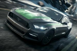 2015 Ford Mustang: 'Need For Speed' Virtual Drive - Motor Trend