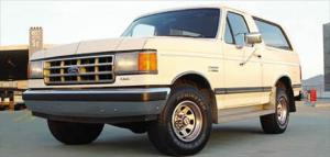 Pre-Owned - 1980-1996 Ford Bronco - Truck Trend