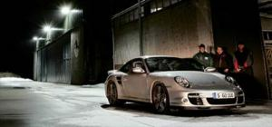 2007 Porsche 911 Turbo - Performance Coupe Test & Review - Motor Trend