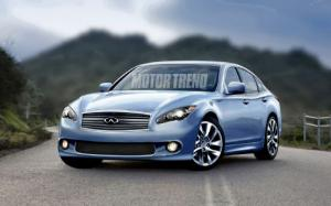 New Infiniti G in Bed with Mercedes - Motor Trend