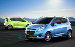 2013 Chevrolet Spark First Drive - Motor Trend