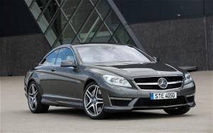 2011 Mercedes-Benz CL63 AMG and CL65 AMG Engine - Motor Trend