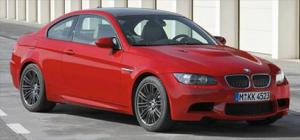 2008 BMW M3 - First Drive - Motor Trend