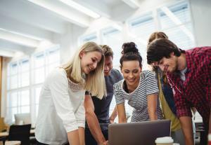 Øk synligheten din på nett med disse 5 SEO-tipsene