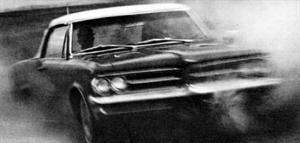 In the Beginning...The GTO - Road Test Classic - Motor Trend