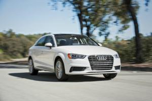 2015 Audi A3 TDI First Test - Motor Trend