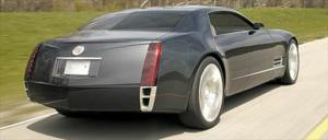 Cadillac Sixteen Concept Engine, Handling, & Braking Review - Concept Cars - Motor Trend