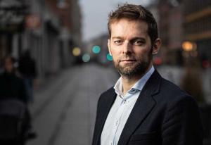 Dansk aviskjempe taper syv millioner i Norge: - Vi følger vår vekstplan