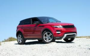 2012 Land Rover Range Rover Evoque Long-Term Update 6 - Motor Trend