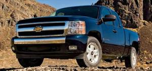 2007 Motor Trend Truck of the Year: Chevrolet Silverado - Road Test & Review - Motor Trend