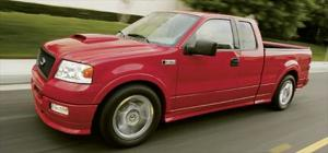 2004 Roush Stage 2 F-150 - Tuners - Motor Trend