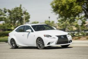 2014 Lexus IS Long-Term Update 6: IS 350 F Sport - Motor Trend